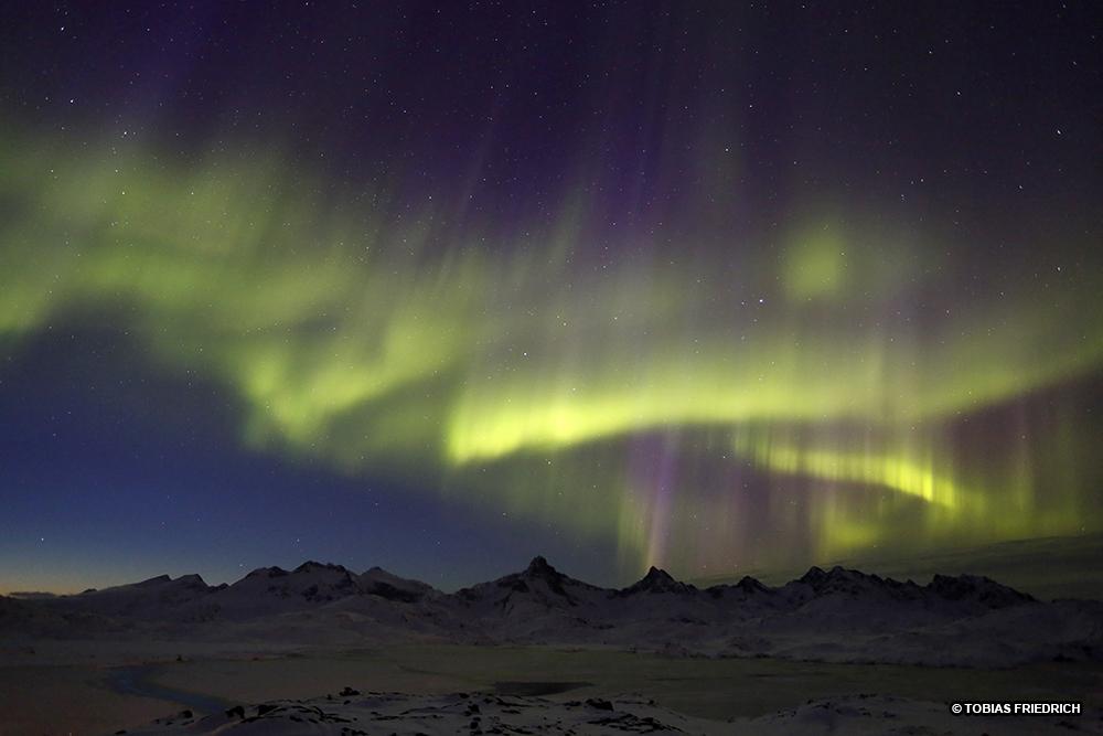 La Balade du Jour : Groenland, les Icebergs en traîneau ! Par Tobias Friederich 185-tb1