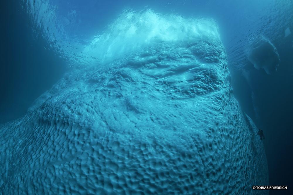 La Balade du Jour : Groenland, les Icebergs en traîneau ! Par Tobias Friederich 192-tb18