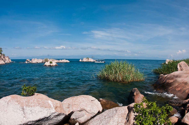 lac de tanzanie