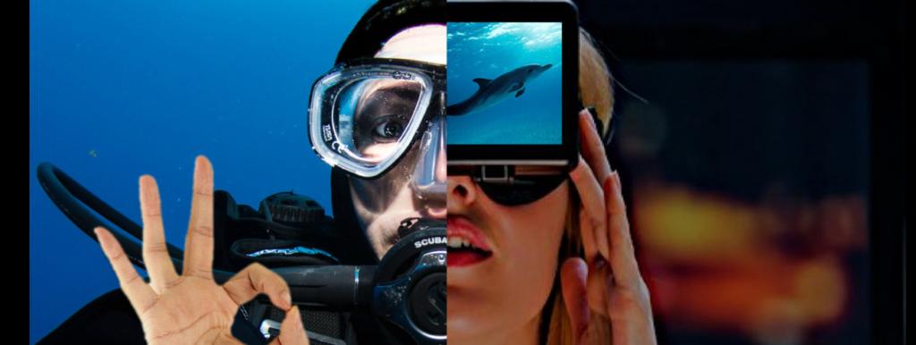 ocean virtuality