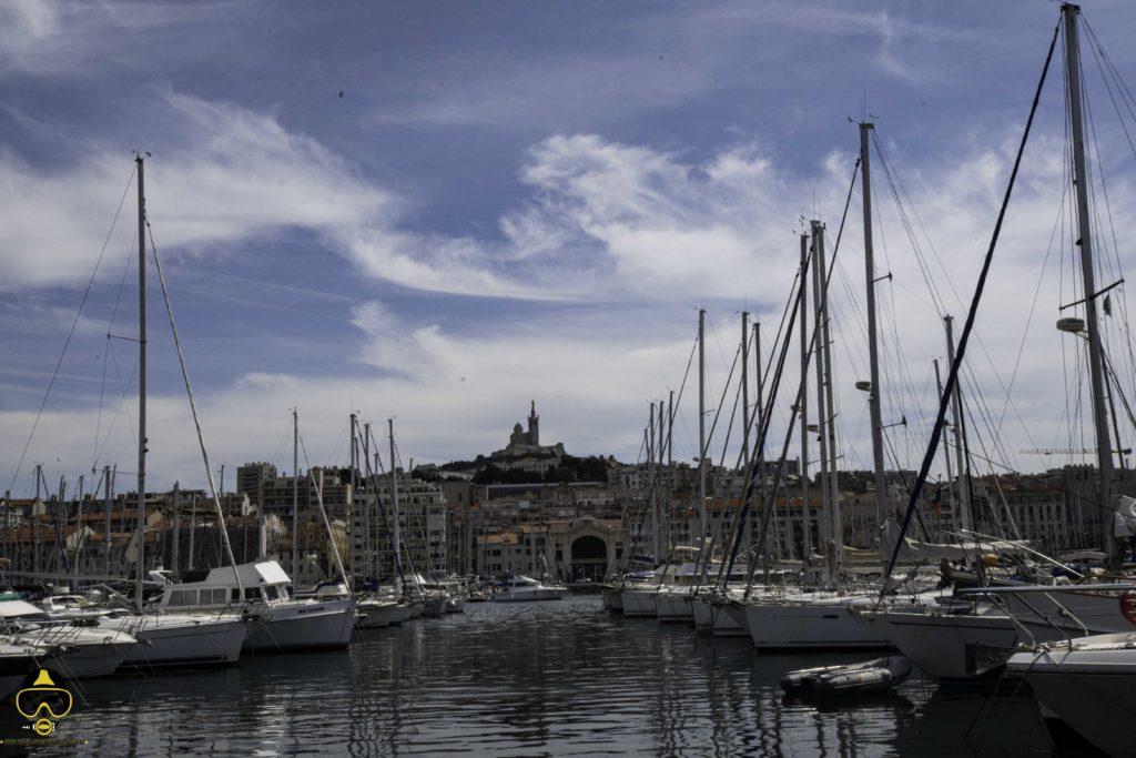 haven van marseille