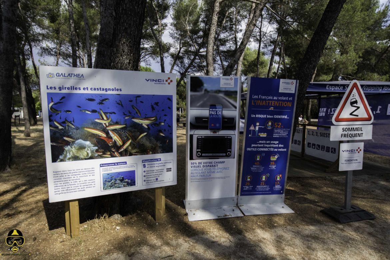 exposition photos sous-marine