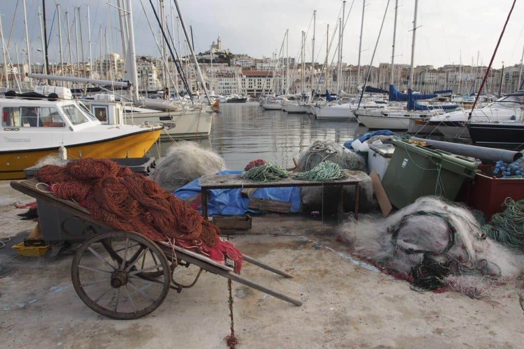marseille vissers