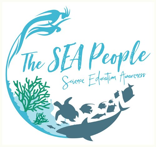 the sea people logo